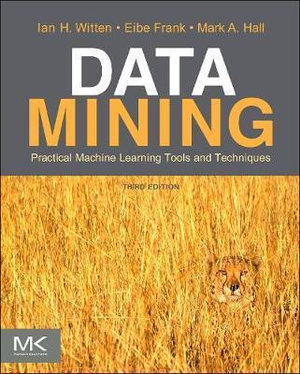 Cover of Data Mining