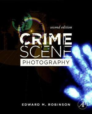 Cover of Crime Scene Photography, Second Edition