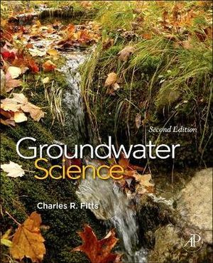 Cover of Groundwater Science