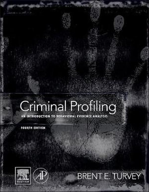 Cover of Criminal Profiling