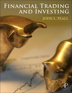 Cover of Financial Trading and Investing
