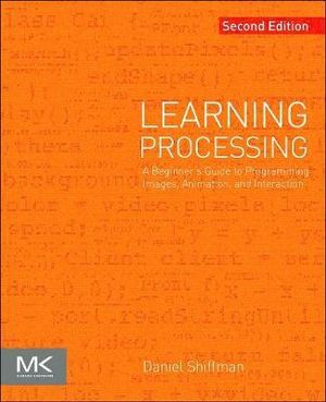 Cover of Learning Processing