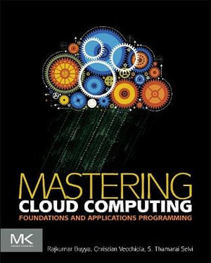 Cover of Mastering Cloud Computing