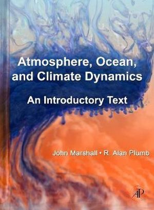 Cover of Atmosphere, Ocean, and Climate Dynamics