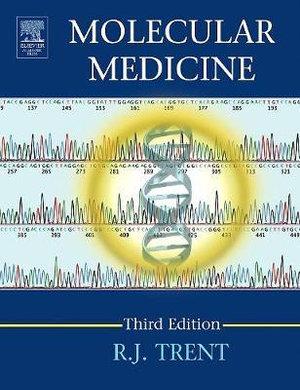 Cover of Molecular Medicine