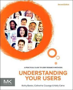Cover of Understanding Your Users