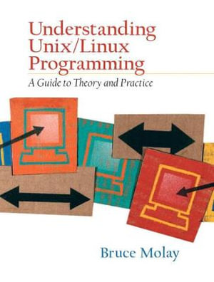 Cover of Understanding Unix/Linux Programming