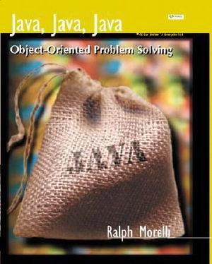 Cover of Java, Java, Java!: CD-ROM