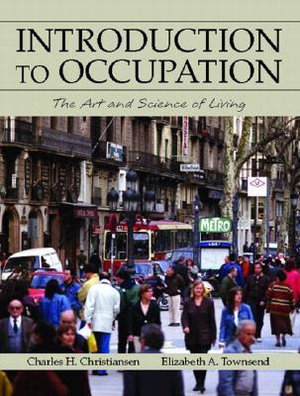 Cover of Introduction to Occupation