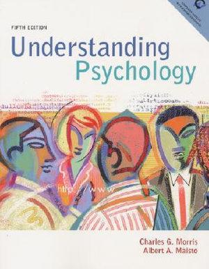 Cover of Understanding Psychology