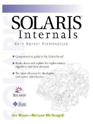 Cover of Solaris Internals