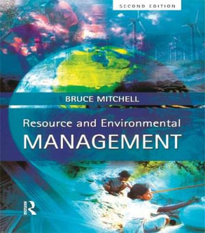 Cover of Resource and Environmental Management