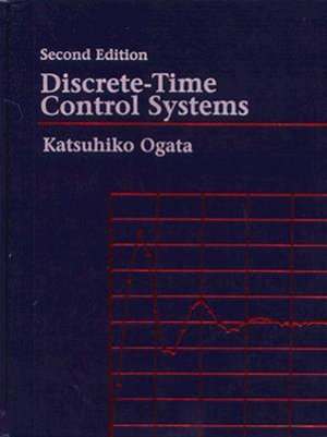 Cover of Discrete-time control systems