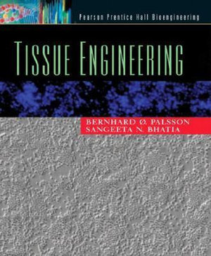 Cover of Tissue Engineering