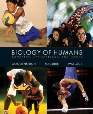 Cover of Biology of Humans