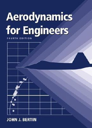 Cover of Aerodynamics for Engineers