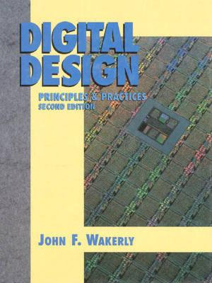 Cover of Digital Design