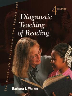 Cover of Diagnostic Teaching of Reading