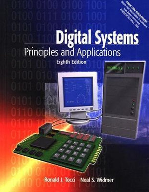 Cover of Digital Systems: CD-ROM