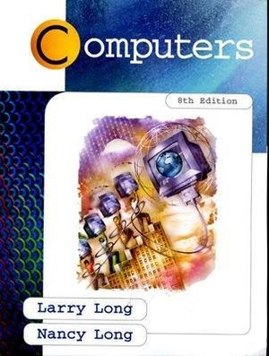 Cover of Computers