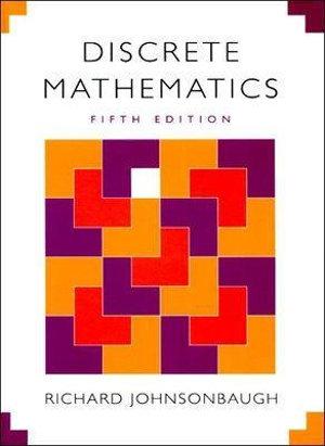 Cover of Discrete Mathematics