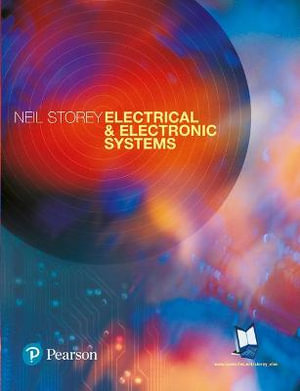 Cover of Electrical and Electronic Systems    CP