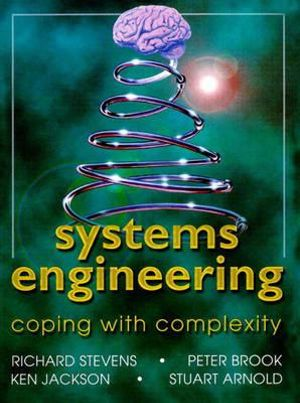 Cover of Systems Engineering                   Cp