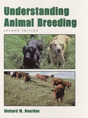 Cover of Understanding Animal Breeding         Cp
