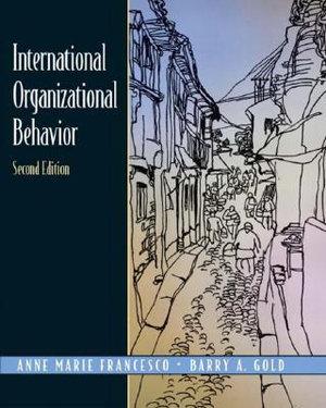 Cover of International Organizational Behavior