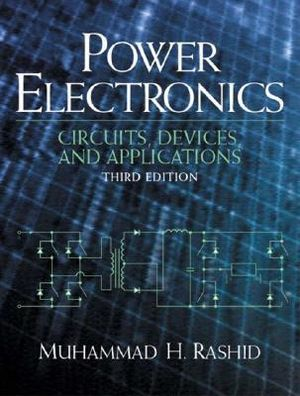 Cover of Power Electronics