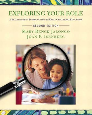 Cover of Exploring Your Role
