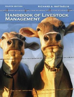 Cover of Handbook of Livestock Management