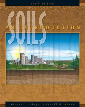 Cover of Soils