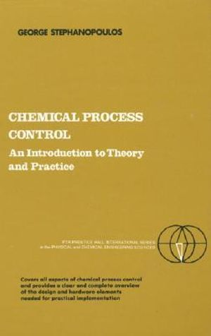 Cover of Chemical Process Control