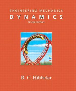 Cover of Engineering Mechanics