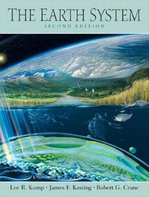 Cover of The earth system