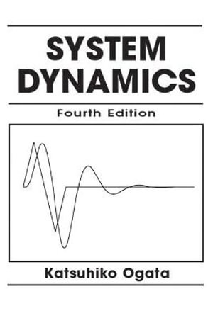 Cover of System Dynamics