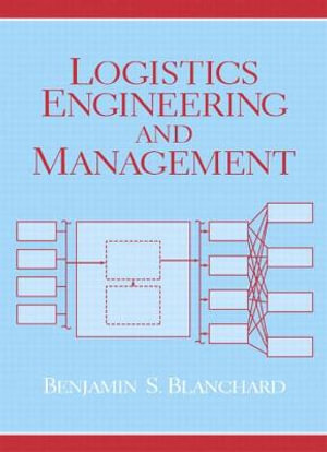 Cover of Logistics Engineering and Management