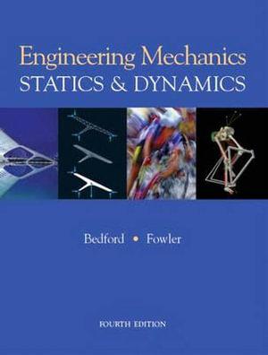 Cover of Engineering Mechanics