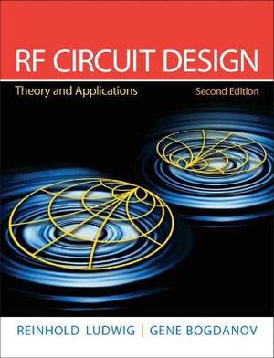 Cover of RF Circuit Design