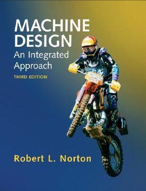 Cover of Machine Design