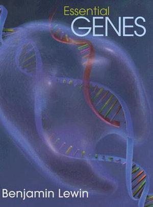 Cover of Essential Genes