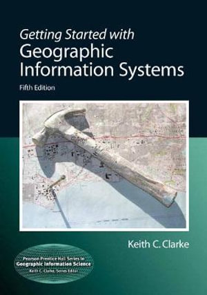 Cover of Getting Started with Gis