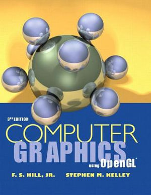 Cover of Computer Graphics Using Open GL      Cp