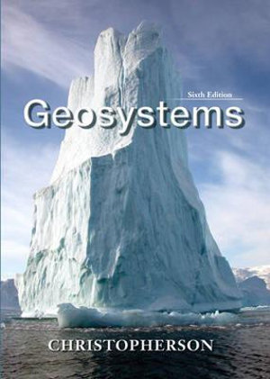Cover of Geosystems