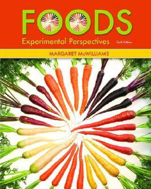 Cover of Foods