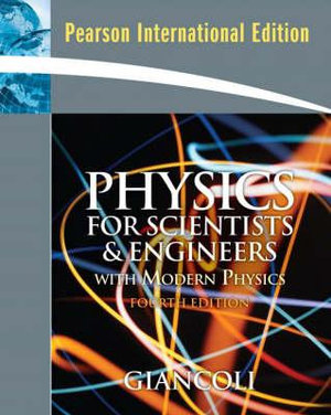 Cover of Physics for Scientists & Engineers