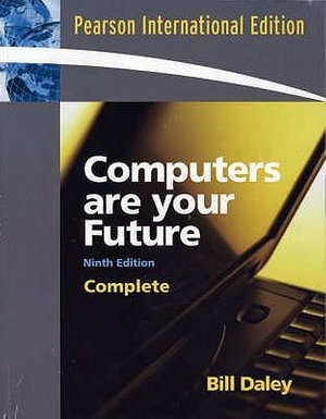 Cover of Computers are Your Future