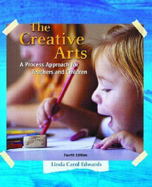Cover of The Creative Arts