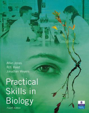 Cover of Practical Skills in Biology